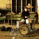 Tim Bulkley - drums
